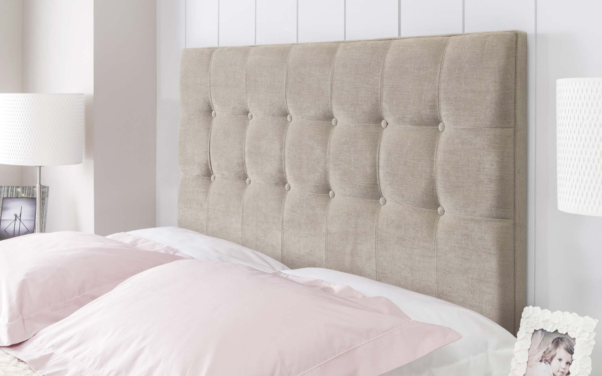 Upholstered Headboards