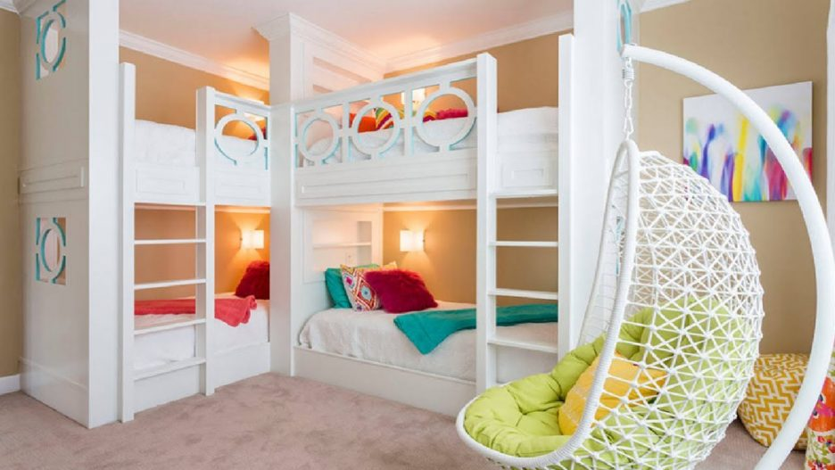 Youth Bed Bunk